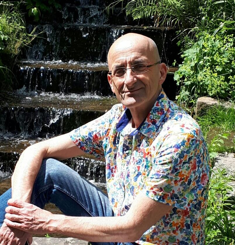 Dietmar Auris