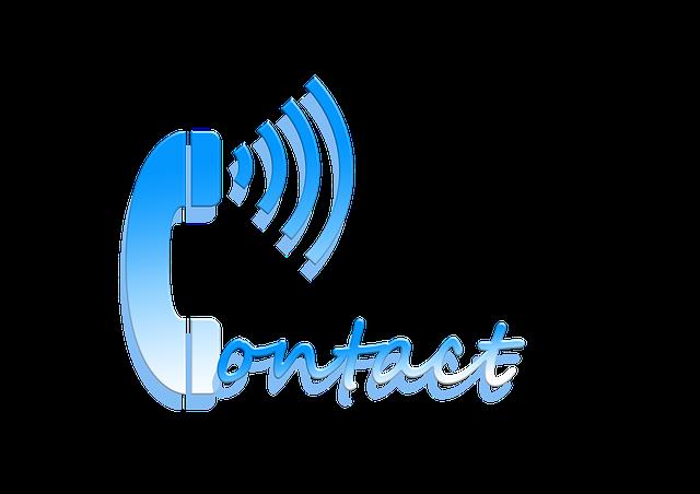 Kontakte sichern Zukunft